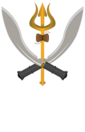 Great Gurkha Khukuri - GGK Logo