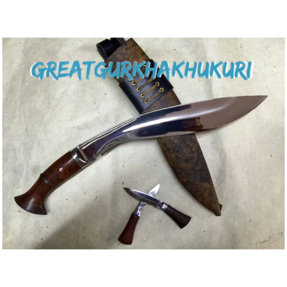 NEW VERSON OLD DESIGN KHUKURI