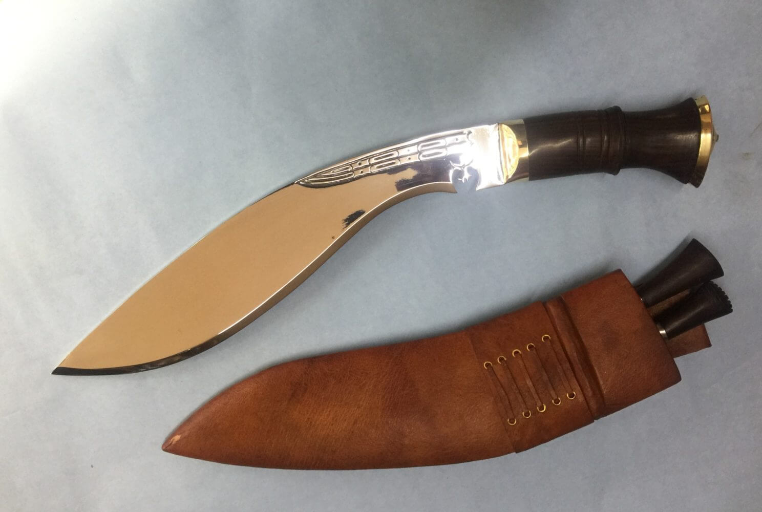 12″ World War II Battalion Khukuri