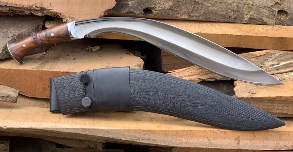 18″ Hancy Killer Khukuri